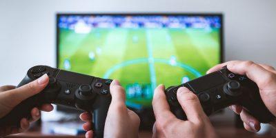 Gamers ervaren evenveel stress als topatleten