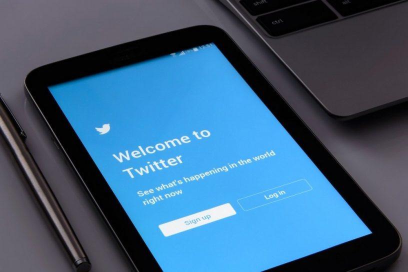 Twitterconversaties verbergen Het kan nu!