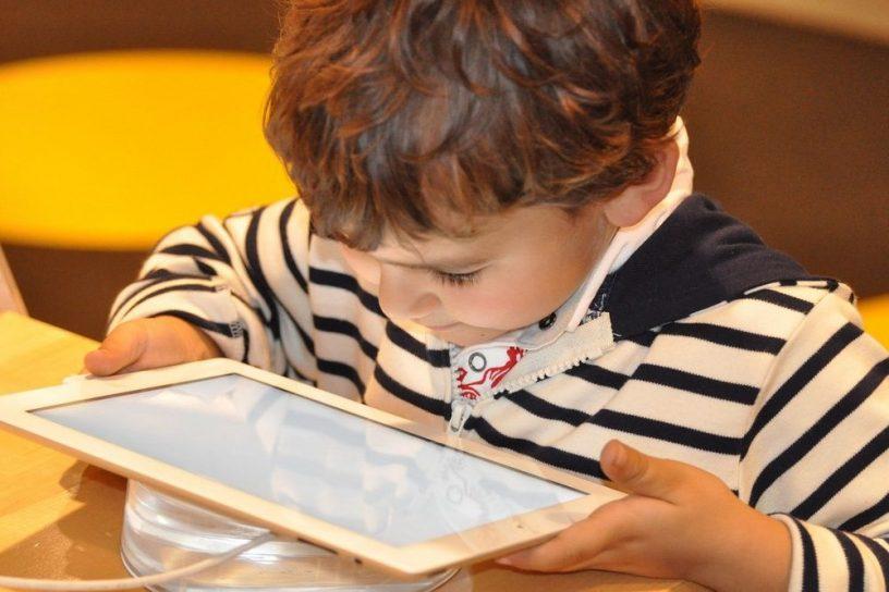 Kunstmatige Intelligentie betrek kinderen bij hun toekomst