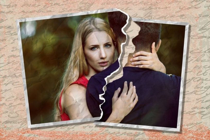 3 Tips voor het verwerken van een relatiebreuk