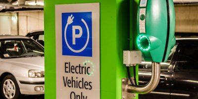 Alles over het laden van je elektrische wagen