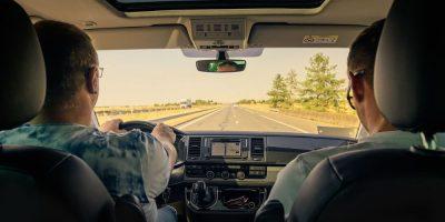 Carpoolen naar het werk, hoe pakt u het aan