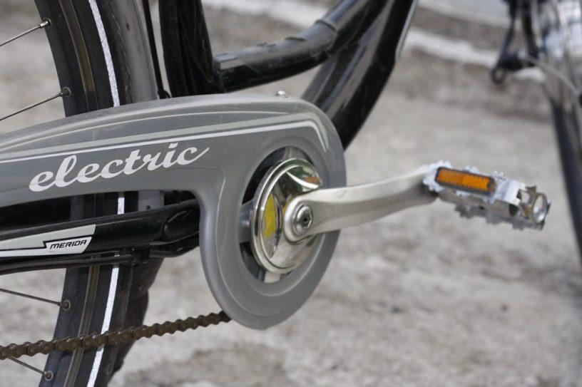 Wat is het verschil tussen een elektrische fiets en een speed pedelec