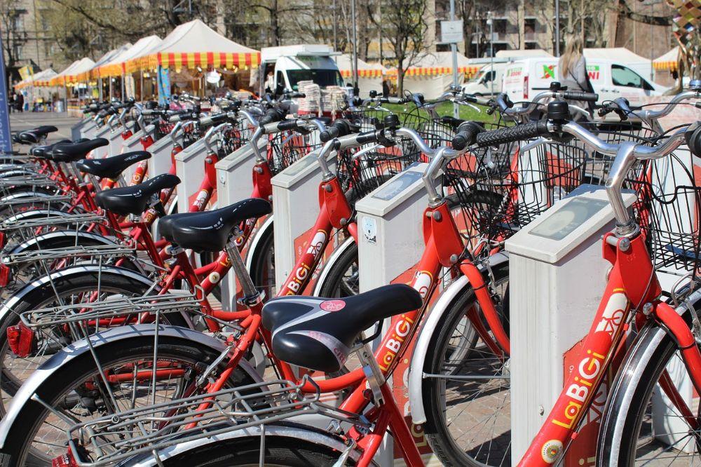 Mobiliteit in de toekomst waar gaat het naarto