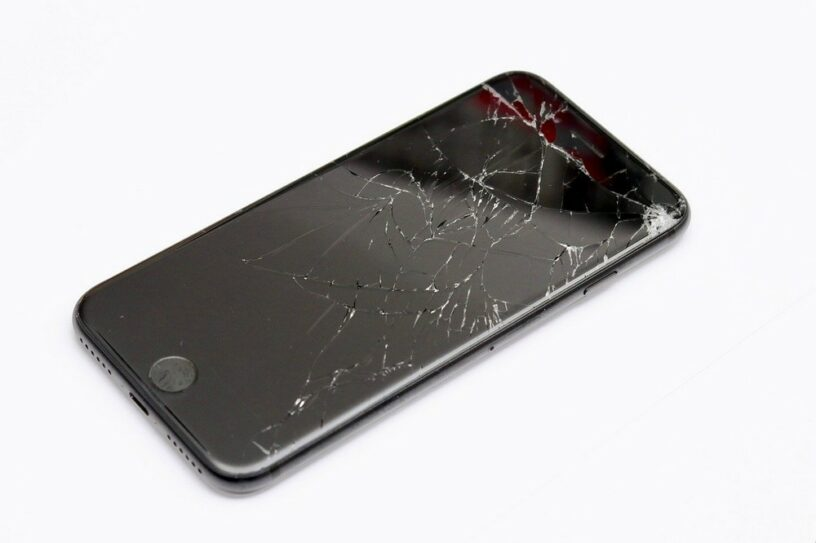 Een hoesje kopen voor je telefoon is een verstandige investering